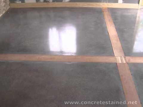 Concrete Polishing Miami  Contact Us: 305-731-2242 Email: mail@colonialfloorandstonecare.com ConcreteStained.Net
