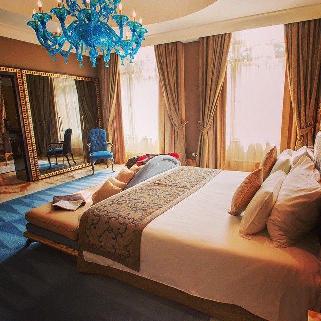 Boscolo Hotel, Budapest
