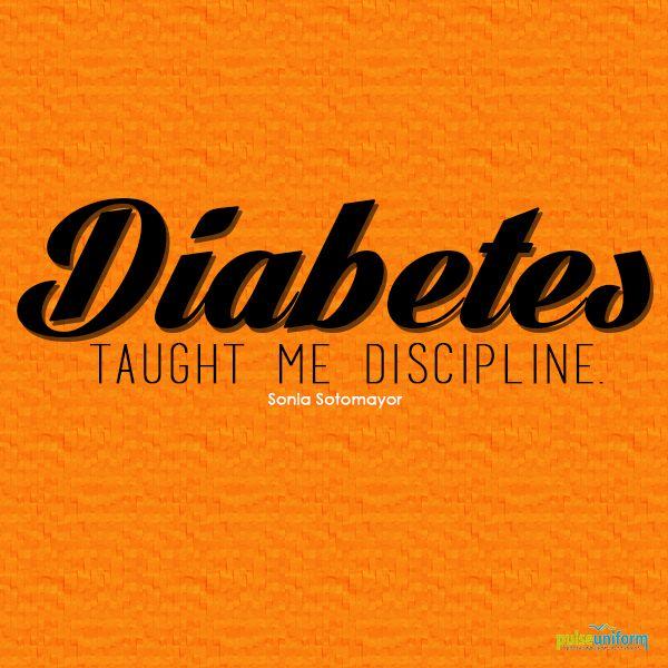 Diabetes Quotes: Type 1 Diabetes Quotes. QuotesGram