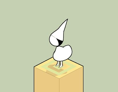"""Check out new work on my @Behance portfolio: """"Monument Valley Fan Art"""" http://be.net/gallery/49796401/Monument-Valley-Fan-Art"""