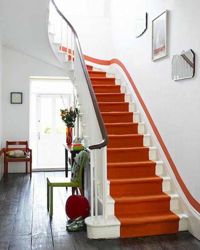 les 25 meilleures id es de la cat gorie tapis pour escalier sur pinterest tapis d 39 escalier. Black Bedroom Furniture Sets. Home Design Ideas