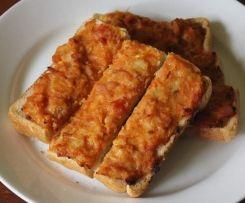 Mum's Bacon Slice