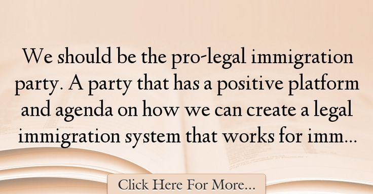 Marco Rubio Quotes About Legal - 41600