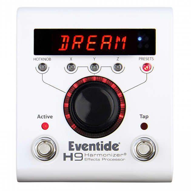 Eventide H9 Core Harmonizer Multi-Effects Pedal