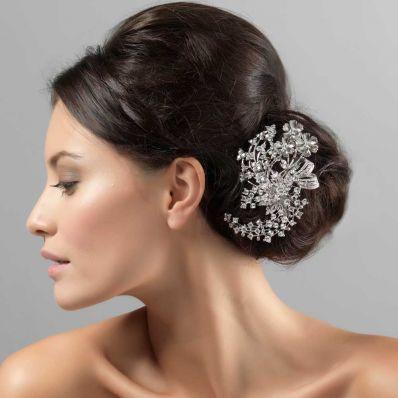 Antique Headpiece - Hair Accessories - Glitzy Secrets