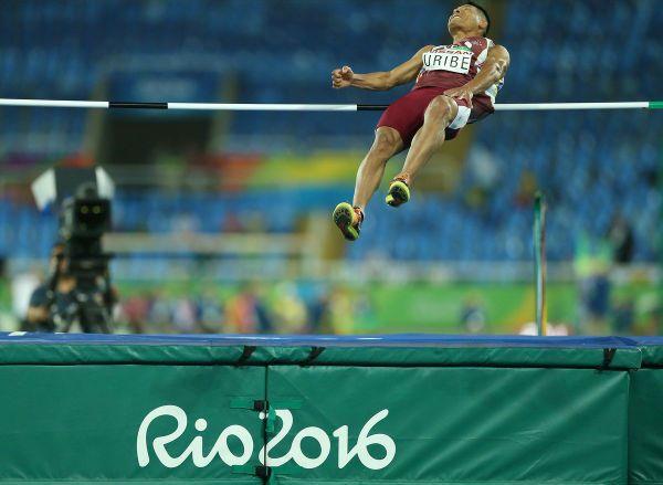 Rafael Uribe gana cuarta medalla para venezuela en Juegos paralimpicos 2016