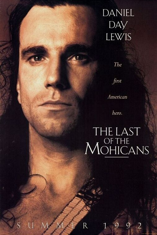 last of the mohicans | February 10th, 2011: The Last of the Mohicans (1992) « The League of ...