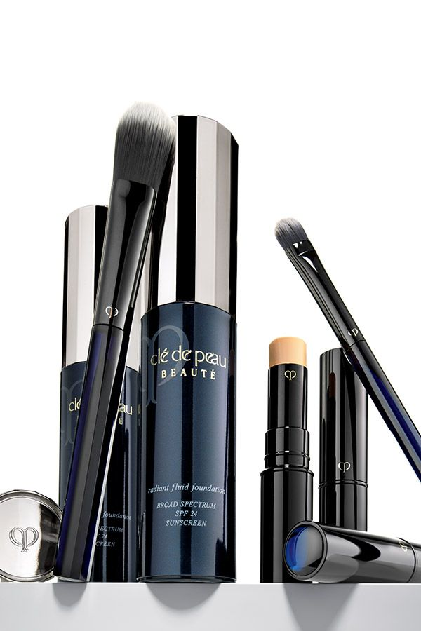 Luxuriously luminous skin is what Cle de Peau does best, get on board.