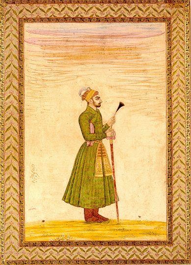 Shakir Khan was a noble under Aurangzeb, a mansabdar of 1000 sawar