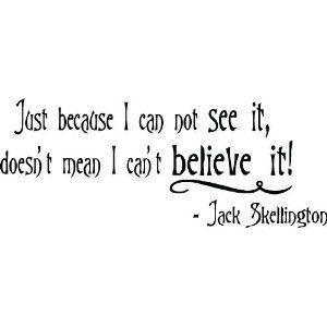 jack skellington quotes - Bing Images