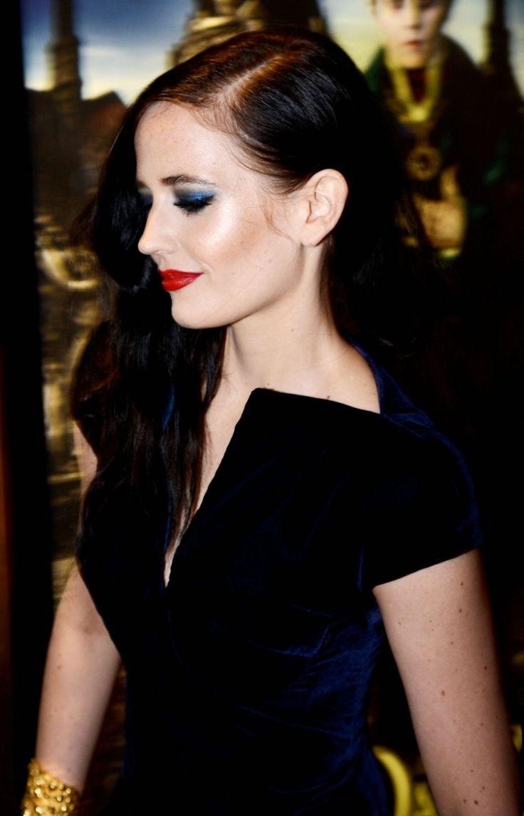 Eva Green | 'Dark Shadows' European Premiere (London, UK ...