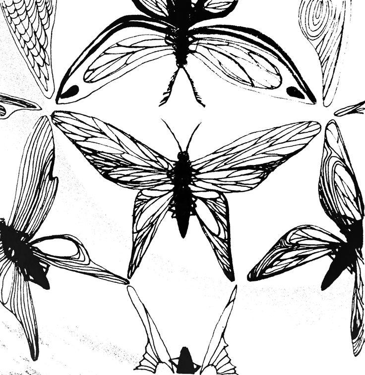 Study of a pattern