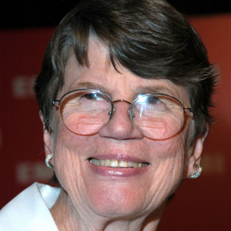 Janet Reno, born in 1938, attended Cornell and Harvard Law School. Her work in Florida as an attorney and as county prosecutor from 1978 to 1993 established Reno's stern and liberal reputation. In 1993, she was appointed U.S. Attorney General by President Bill Clinton, becoming the first woman to hold that post. Despite controversy, including the siege on the Branch Davidians at Waco, TX., she soon became one of the most respected members of the Clinton administration, serving until 2001.