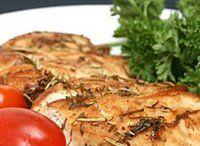 King Mackerel steaks....making THIS weekend!