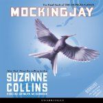 Mockingjay Audiobook - Suzanne Collins Book 3. Get Ready For Mockingjay!