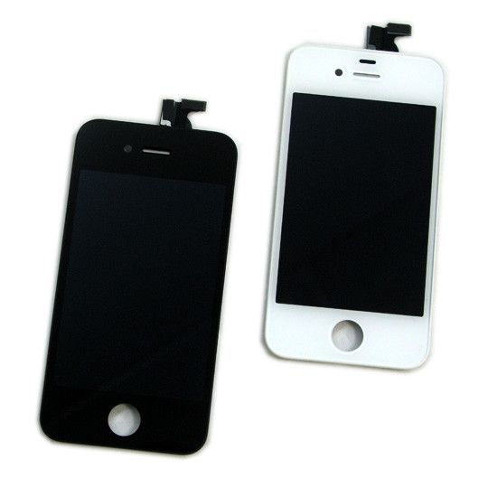 Retina Display Touch Screen Replacement + LCD Panel Assembly for iPhone 4S