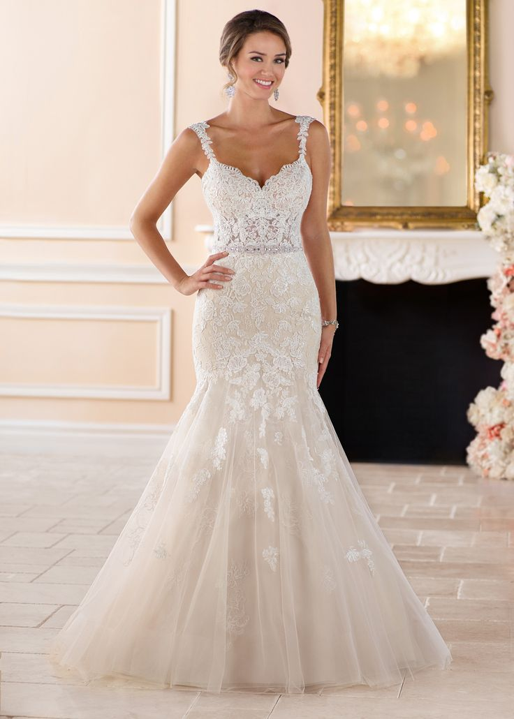 Stella York – Product Categories – New Beginnings Bridal Studio #StellaYork #weddingdresses #bridalgowns
