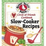 Circle of Friends Cookbook - 25 Slow Cooker Recipes (Kindle Edition)By Gooseberry Patch