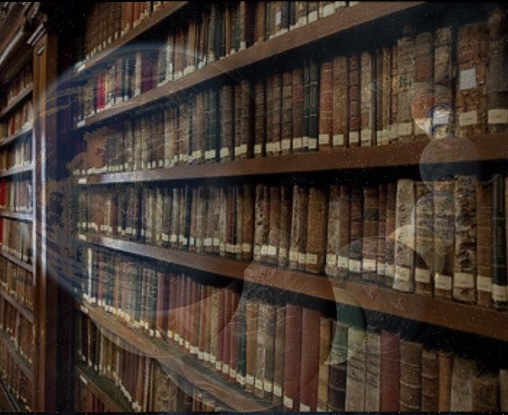 I'll belong to libraries wherever I go. Maybe eventually I'll belong to libraries on other planets.  My blog: books: gates on worlds
