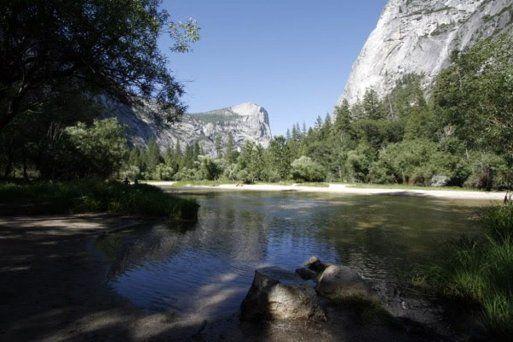 Parque nacional de Yosemite, Estados Unidos. Si viajas a la costa Oeste de Estados Unidos y quieres disfrutar de la naturaleza, una parada obligada está en el Parque Nacional de Yosemite, uno de los más famosos de todo el país. Aunque ocupa unos inabarcables más de 3 mil kilómetros cuadrados, sus principales atractivos radican en el valle de Yosemite y en sus acantilados de granito, así como en su gran diversidad de plantas y animales.