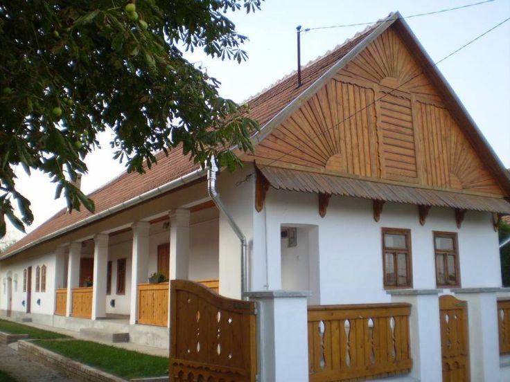 szállás Borsodivánka   Csuhaj Vendégház