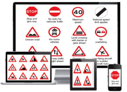 Theory test and hazard perception training online! The best way passing your theory driving test, practice the official theory questions & hazard perception on the move, home or at work, unlimited access guaranteed best value for money!