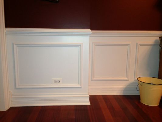 top 25 ideas about wainscoting ideas on pinterest