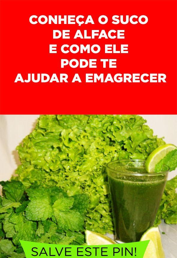 Suco De Alface Emagrece Como Ajuda A Emagrecer Alimentacao