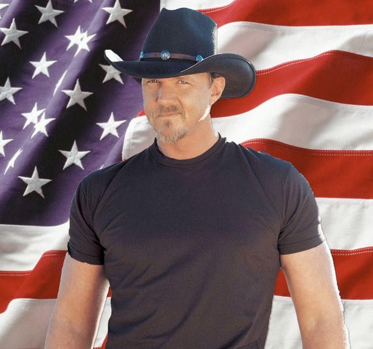 Trace Adkins - Country Music                                                                                                                                                                                 More