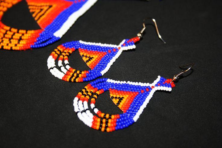 Inca Jewelry Aztec Jewelry Tribal High Fashion Huichol