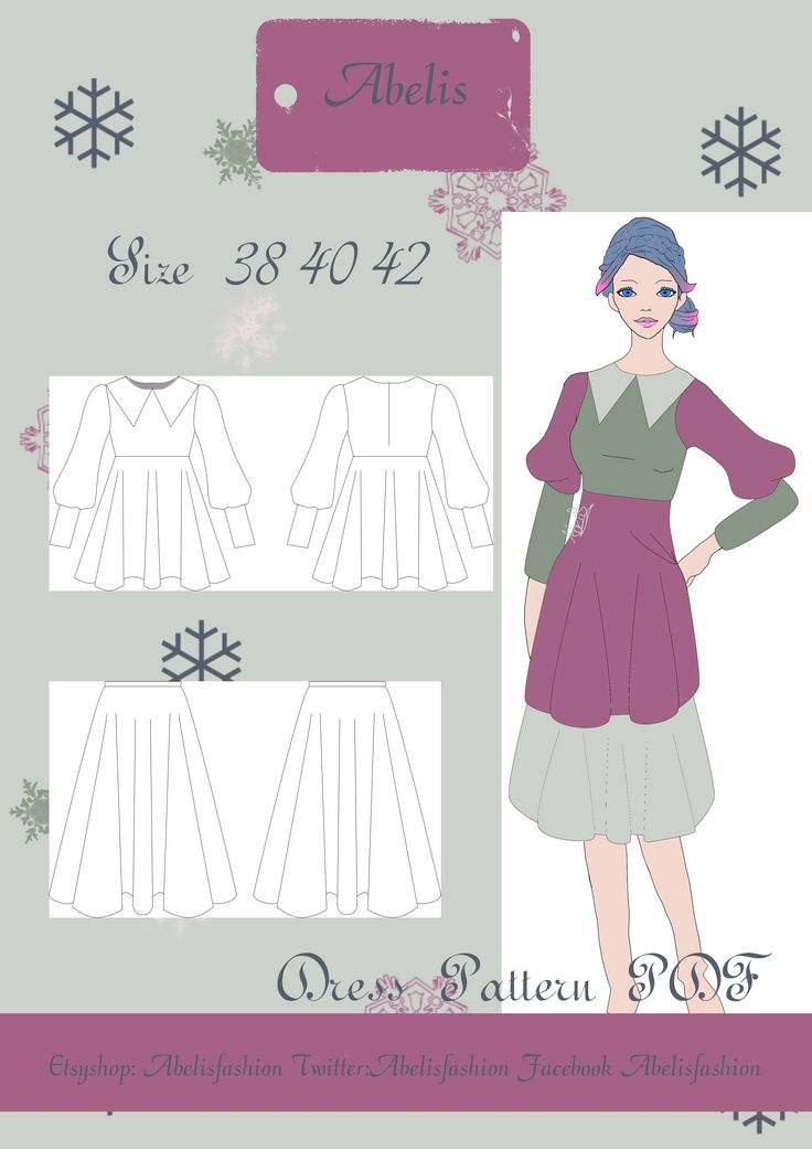 Women's set consisting of t-shirt and skirt. Baby doll style shirt with V-neck.    Yule is the winter solstice, where we find The Christmas Festivity. At this time the sun has returned and is what we celebrate. Spruce is a symbol of lasting life. Decorating the tree is a way to create small wishes. Each member should hang an ornament with his wish.    Jack frost is the fairy of this era. Go out and marvel at his work and he will compensate you with joy and hope. In Russia, Father Ice brings…