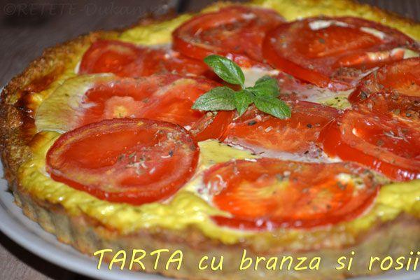 tarta-rosii