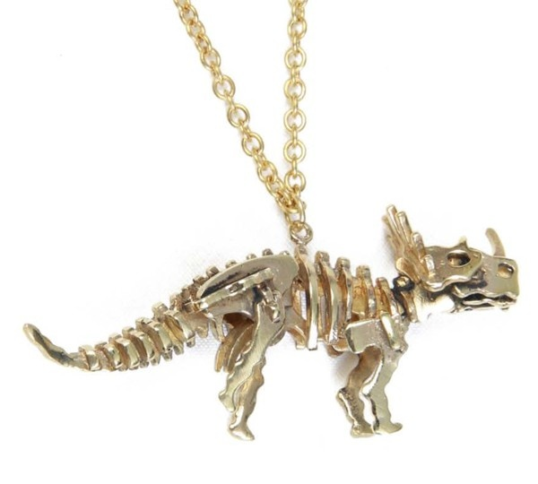 Rexxy pendant Accessory Design Online store> Shop the collection - wanelo - via http://bit.ly/epinner: Design Online, Dinosaurs Necklaces, Skeletons Necklace, Rexxi Pendants, Accessories Design, Pendants Accessories, Dinosaurs Skeletons, Online Stores, Dino Bones