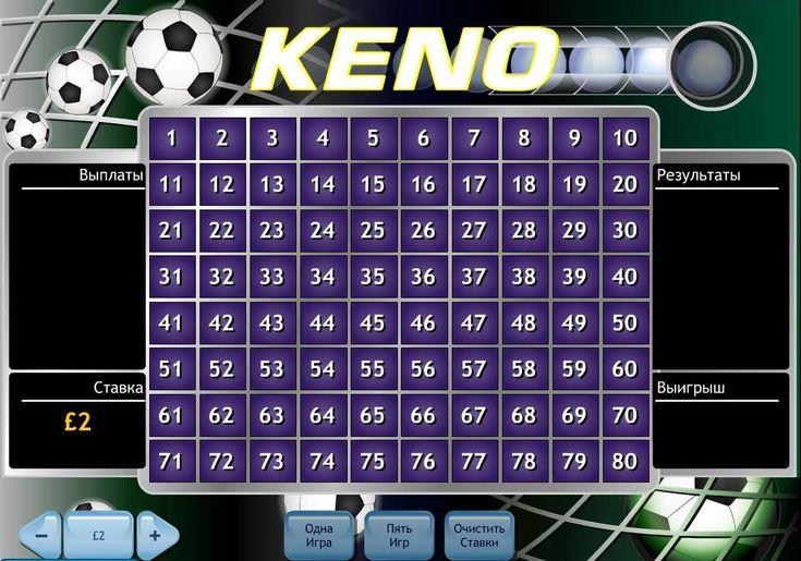 Кено Джекпот - Ваш Счастливый месяц!  Житель Форта Франкес выиграл $50 000 в кено  http://guide-poker-casino.com/ru/news_238.html