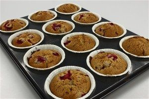 Muffins med ribs Diabetes 4