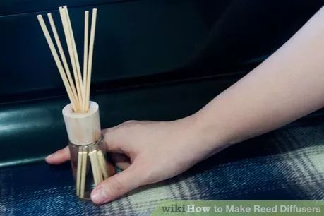 Image titled Make Reed Diffusers Step 8