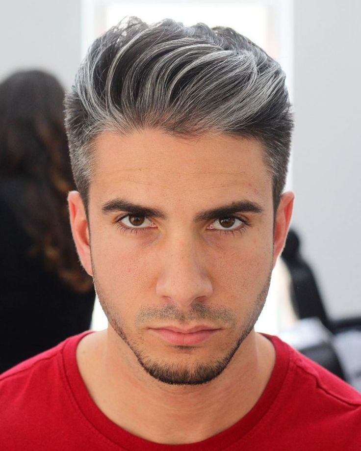 Quiff Hairstyles Men High Fade 17 Quiff Haircuts For Men ...