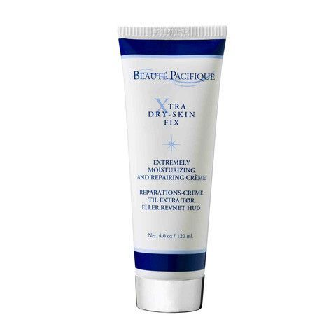 dry skin description