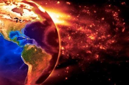 Liberte Sua Mente: A GRANDE FARSA DA CAMADA DE OZÔNIO