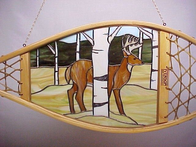 bear stained glass - Google Search