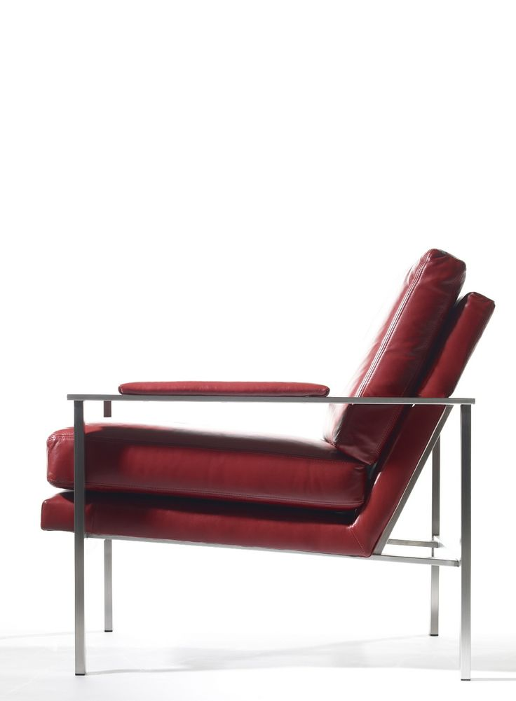 Buy Ethan Allenu0027s Jericho Leather Chair Or Browse Other Products In Chairs  U0026 Chaises.