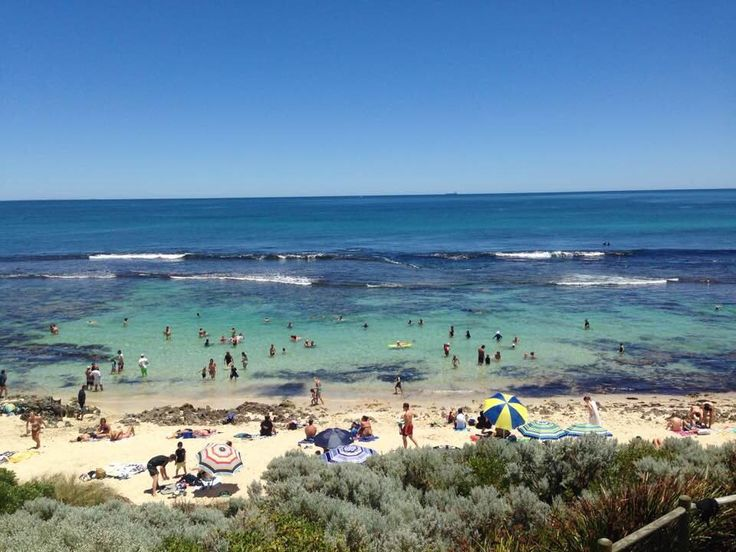 Perth's Best Beaches For Kids - Blog Reviews | - Buggybuddys