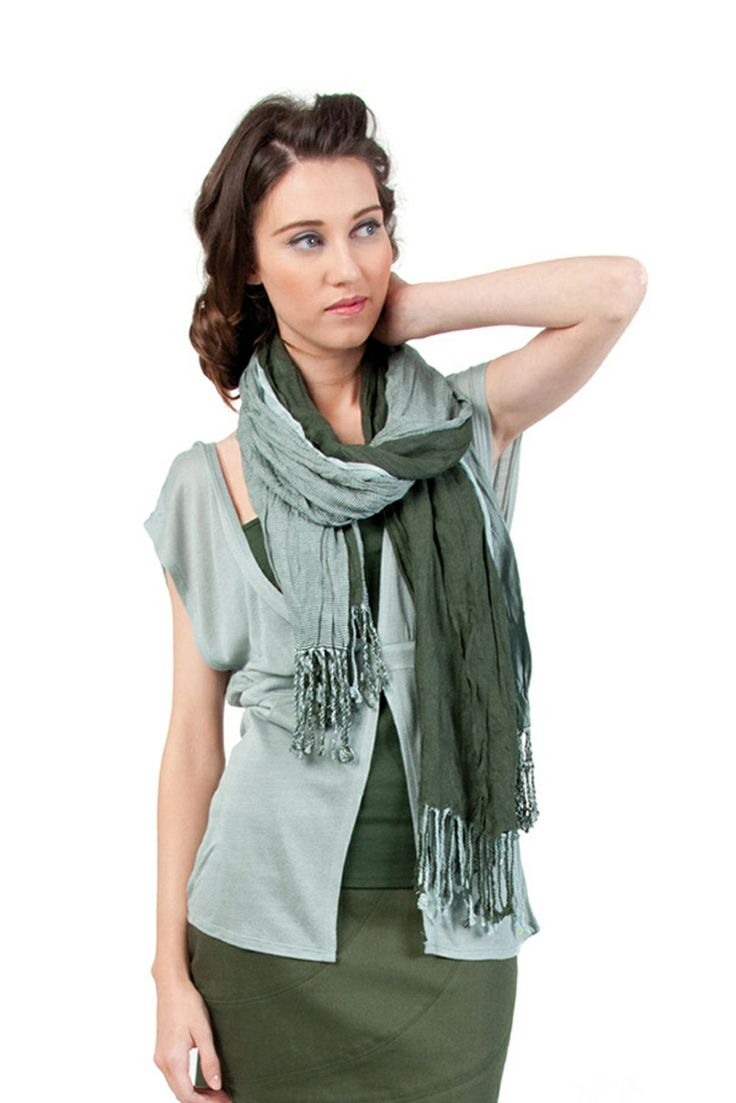 LLURA women's scarf fabric content: 100% rayon color: none price: $59.00