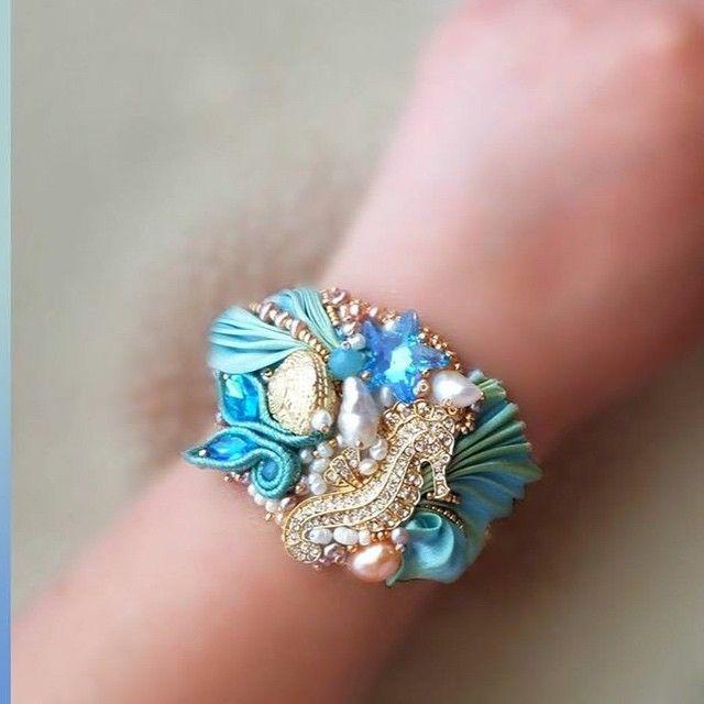 Serena Di Mercione Jewelry)   Iconosquare - shibori