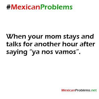 Mexican Problem #5362 – Mex