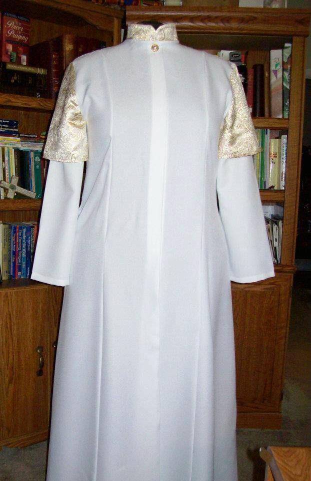 Clerical Shirts Women