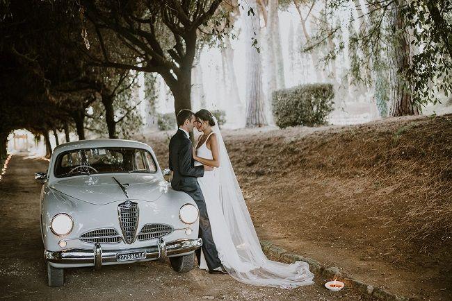 Matrimonio buddista a Roma – Laura e Jack