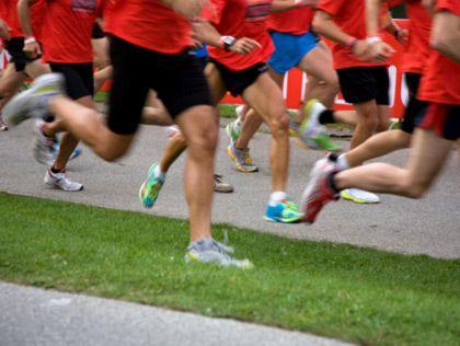Best Running Clubs in Houston