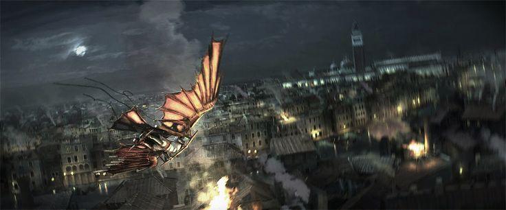 Caracteristicas y Requisitos de juegos: Assassin's Creed 2