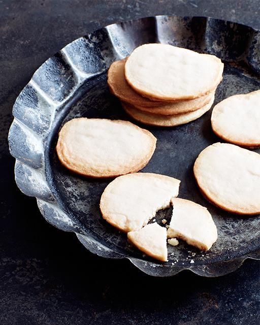 Icelandic Silver Coin Cookies - Spesiur Cookies